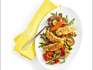 lauwarmer_poulet_gemuse_salat